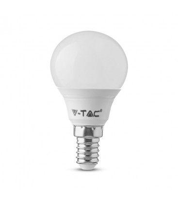 V-Tac 5,5W LED pære - Samsung LED chip, P45, E14