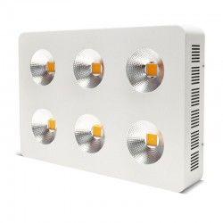 Vekstlampe LED 300W - Høy kvalitet grow lamp, inkl. oppheng, ekte 300W