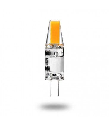 LEDlife KAPPA2 LED pære - 2W, dimbar, 12V, G4