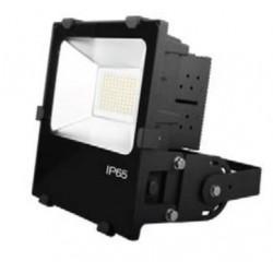 Industri LEDlife MARINE 100W LED lyskaster - Til maritimt bruk, coated aluminium + 316 rustfrit stål, IP65