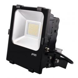 Lyskastere LEDlife MARINE 50W LED lyskaster - Til maritimt bruk, coated aluminium + 316 rustfrit stål, IP65