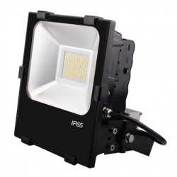 Industri LEDlife MARINE 50W LED lyskaster - Til maritimt bruk, coated aluminium + 316 rustfrit stål, IP65