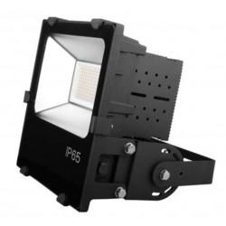 Lyskastere LEDlife MARINE 200W LED lyskaster - Til maritimt bruk, coated aluminium + 316 rustfrit stål, IP65