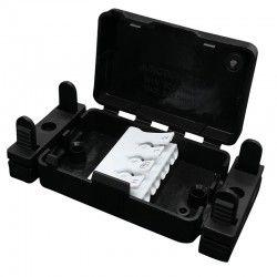 Transformator Smart koblingsboks - Med klemme og strekkavlaster, IP20 innendørs