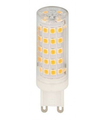 8W LED pære - 230V, G9