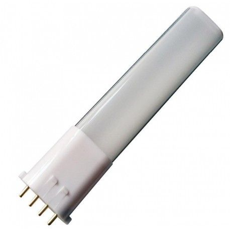 LEDlife 2G7-SMART6 HF - Direkte erstatning, LED 2G7 pære, 6W
