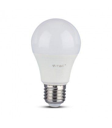 V-Tac 12W LED pære - Dimbar, Samsung LED chip, A60, E27