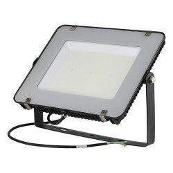 Tilbud V-Tac 200W LED lyskaster - Samsung LED chip, 120LM/W, arbeidslampe, utendørs