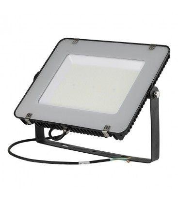 V-Tac 200W LED lyskaster - Samsung LED chip, 120LM/W, arbeidslampe, utendørs
