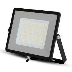 Tilbud V-Tac 100W LED lyskaster - Samsung LED chip, 120LM/W, arbeidslampe, utendørs
