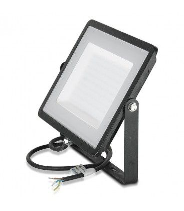 V-Tac 300W LED lyskaster - Samsung LED chip, arbeidslampe, utendørs