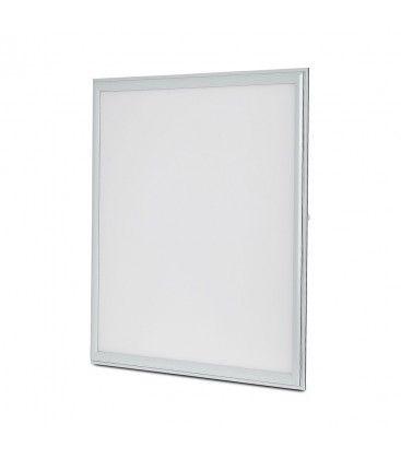 V-Tac 60x60 LED panel - 45W, UGR19, 3600lm, Samsung LED chip, hvit kant