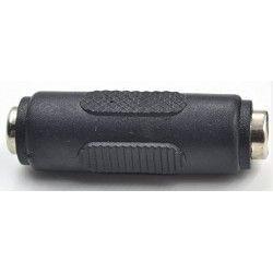 24V trappbelysning DC hunn/hunn plugg