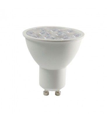 V-Tac 6W LED spot, 10° - Samsung LED chip, 230V, GU10