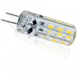 G4 LED SILI1.5 LED pære - 1.5W, 12V, G4