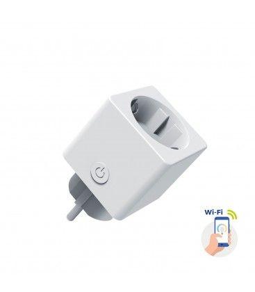 Smart Home Wifi plugbryter