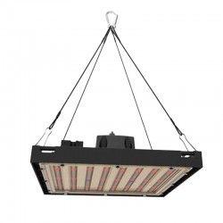 LEDlife Helios vekstlampe 150W - Inkl. oppheng, fullt lysspektrum, uten vifte, dimbar lysstyrke