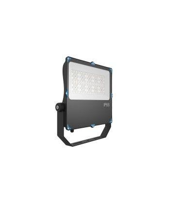 LEDlife 200W LED lyskaster - Grønt lys, til jakt, 30° spredning, IP66 utendørs, 230V