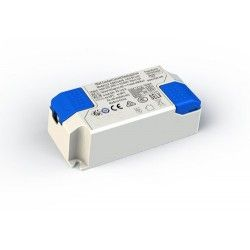 Drivere Lifud 14W dimbar LED driver - Triac faseavsnittdimmer, 200-350 mA, 25-40V