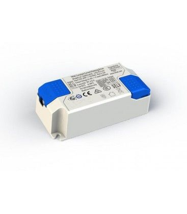 Lifud 14W dimbar LED driver - Triac faseavsnittdimmer, 200-350 mA, 25-40V