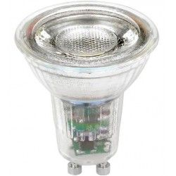 LED lyskilder 6W LED spot - 3-trinns dimbar, 230V, GU10