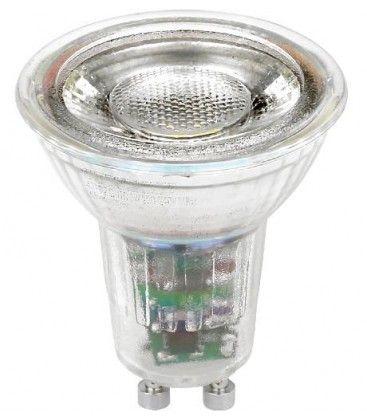 6W LED spot - 3-trinns dimbar, 230V, GU10