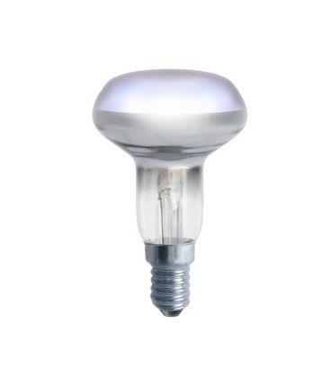 E14 40W lyskaster glødetrådspære - Classic, 450lm, dimbar, R50