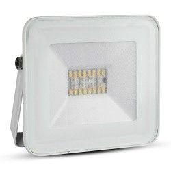 Lyskastere V-Tac 20W LED lyskaster RGB+CCT - Bluetooth, IP65 utendørs