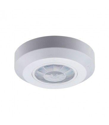 V-Tac taksensor - LED venlig, hvit, infrarød, IP20 innendørs