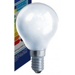 Industri Frost E14 25W glødetrådspære - Classic, 200lm, dimbar, PS45