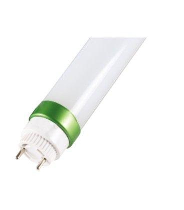 LEDlife T8-Direct150 - 25W LED rør, 150 LM/W, roterbar sokkel, 150 cm