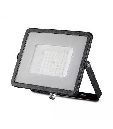 V-Tac 50W LED lyskaster - Samsung LED chip, arbeidslampe, utendørs