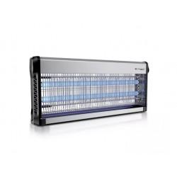 Insekt drepere V-Tac elektrisk insekt dreper - 2x20W, innendørs, UV-lys, dækker 150m2