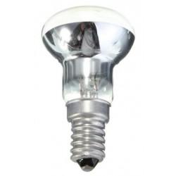 Tradisjionelle pærer E14 30W lyskaster glødetrådspære - Classic, 160lm, dimbar, R39