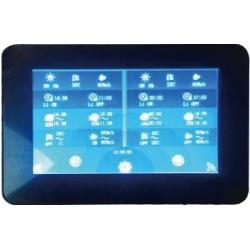 Vekstlys Kontrollpanel og styringsboks til LEDlife 400W vekstlampe - Styrer op til 2 grupper