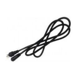 180 cm kabel til almindelig stikkontakt - Passer til LEDlife 400W vækstlampe