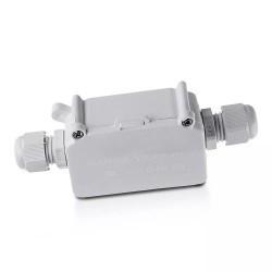 Lamper V-Tac koblingsboks - Til å montere ledninger, IP65 vanntett