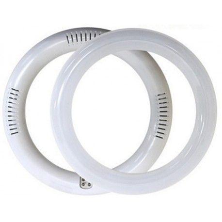 11W LED sirkelrør - Ø25 cm, 230V