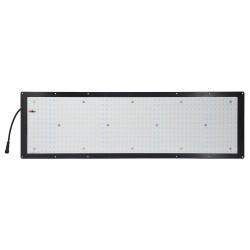 Quantum board vekstlampe 240W, IP54 - Fullt lysspektrum, uten vifte, inkl. oppheng