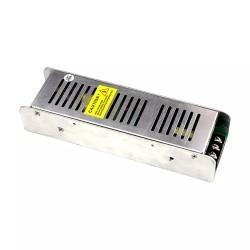 LED strips 100W dimbar strømforsyning - 12V DC, 8,5A, IP20 innendørs