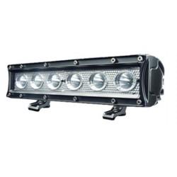 Kjøretøyslys LEDlife 50W LED lysbro/ekstralys - Bil, lastebil, traktor, trailer, utrykningskjøretøyer, IP67 vanntett, 9-32V
