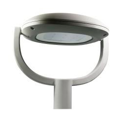 Gatelys LED V-Tac 50W LED gatelys - 5 års garanti, Type III- linse, IP65