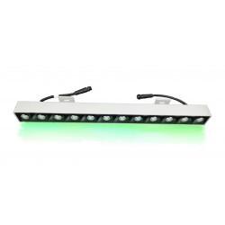 Lyskaster til jakt LEDlife 18W LED lyskaster - Grønt lys, til jakt, 20° spredning, IP65 utendørs, 24V