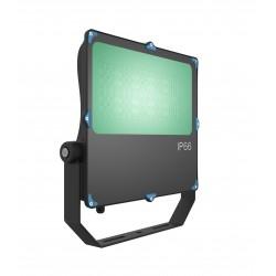 Lyskastere LEDlife 200W LED lyskaster - Grønt lys, til jakt, 30° spredning, IP66 utendørs, 230V