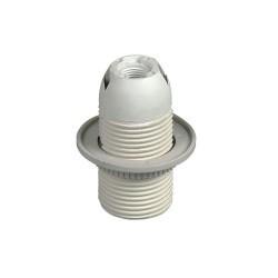 V-Tac E27 lampefatning med omløber - Uten ledning