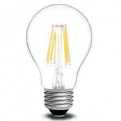 LEDlife FILA4 - LED pære, 4W, 230V, E27