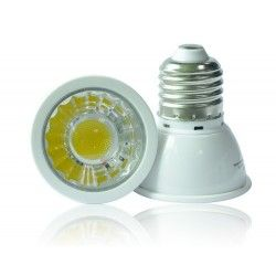 E27 LED LEDlife LUX5 LED spotpære - 5W, E27