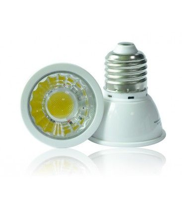 LEDlife LUX5 - LED pære, 5W, E27