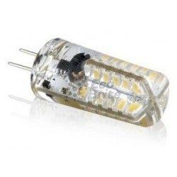 SILI2.5 LED pære - 2.5W, 12V, G4