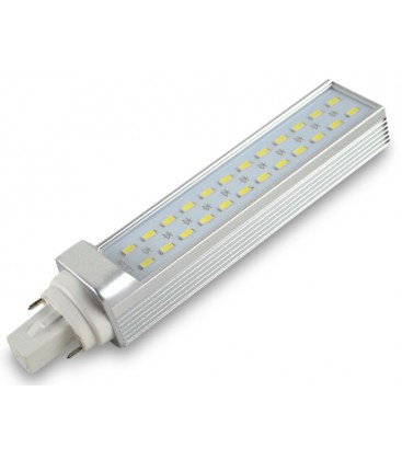 LEDlife G24D LED pære - 13W, 180°